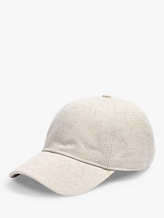 062a0b3aaa852 Madewell Cotton Blend Baseball Cap