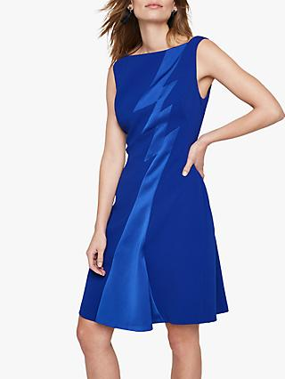 Damsel in a Dress Fenella Lightening Dress, Blue