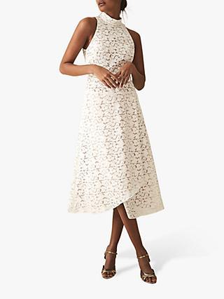 9ba08a20d602 Reiss Siri Lace Dress