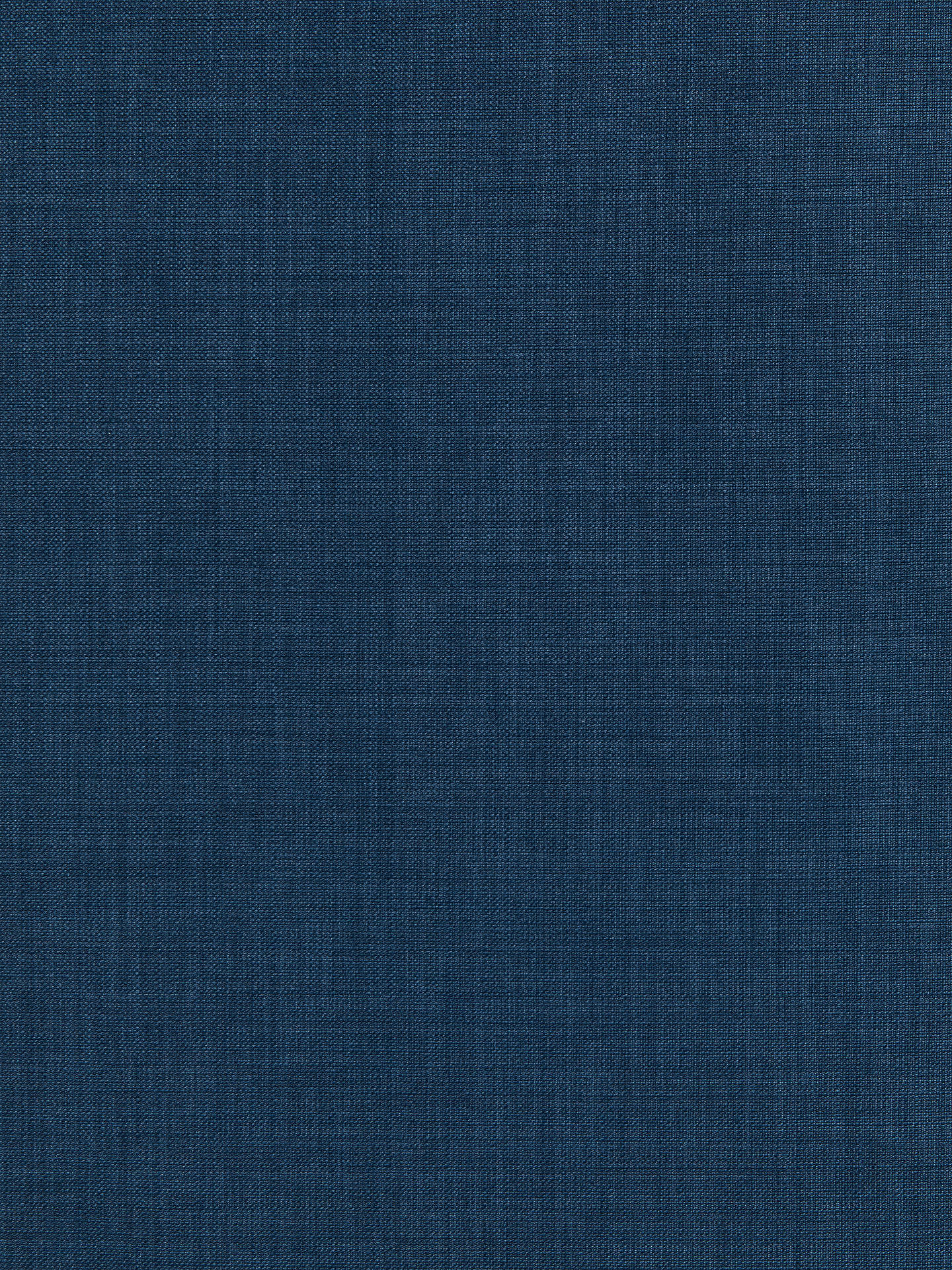 Buy John Lewis & Partners Barathea Pair Lined Eyelet Curtains, Navy, W117 x Drop 182cm Online at johnlewis.com