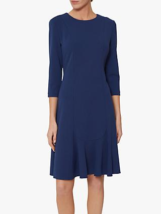 Gina Bacconi Kristelle Midi Dress