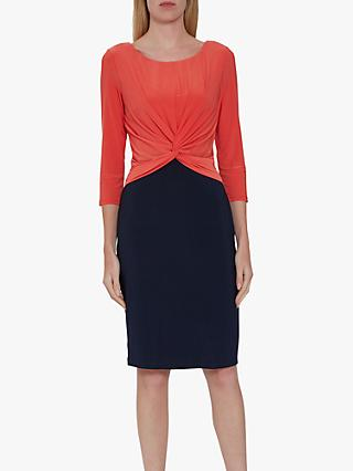 Gina Bacconi Lorissa Jersey Dress