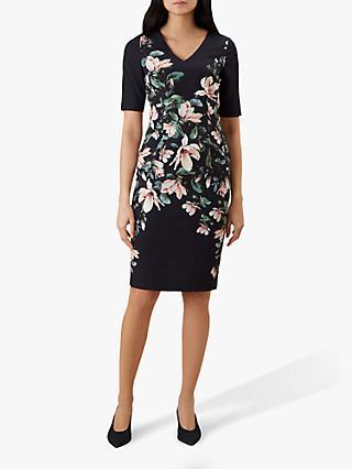 5904f0c476 Hobbs Astraea V-Neck Dress