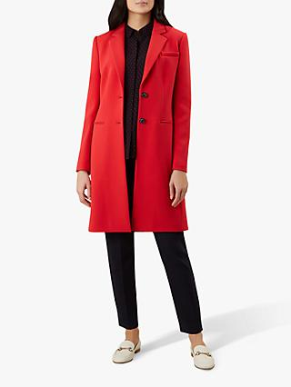 Hobbs Tilda Tailored Coat