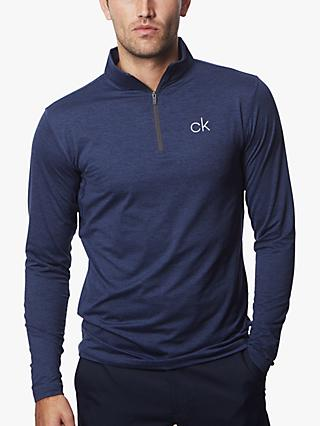 Calvin Klein Golf Newport 1/2 Zip Top