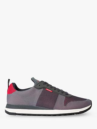 PS Paul Smith Rappid Recycled Knit Trainers