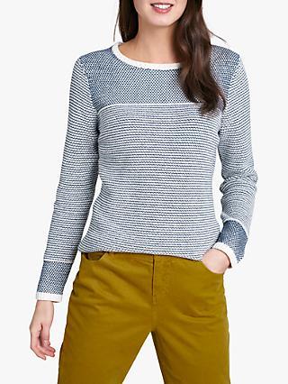 538b69fb03 Seasalt Evensong Knitted Jumper