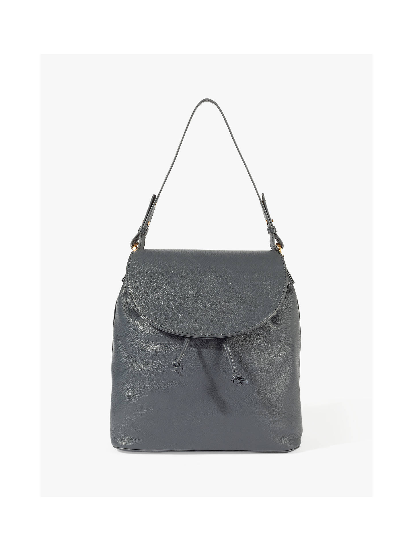 Brook 2 In 1 Leather Bag At John Lewis