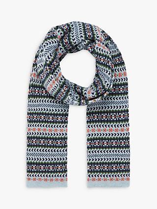 a595e160f Cashmere Scarves | Winter Accessories | John Lewis & Partners