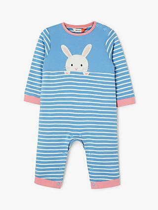 c51e8baa5e663 Baby & Toddler Rompers & Playsuits | John Lewis & Partners