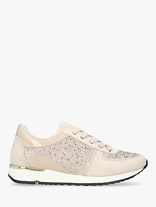 Carvela Jist Embellished Trainers