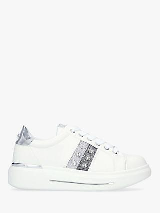 Carvela Jubilate Lace Up Chunky Trainers