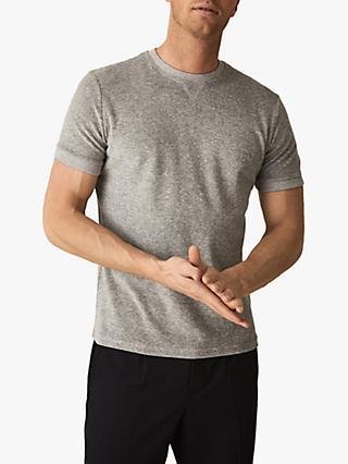 0ed7c623df2f8 Reiss Terry Short Sleeve Crew Neck T-Shirt