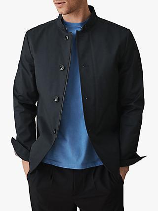 24d7acef02e512 Reiss Finton Lightweight Jacket