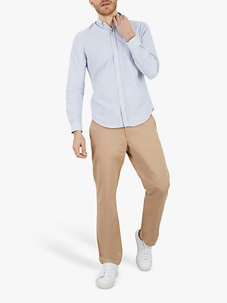 Jaeger Regular Fit Cotton Chinos