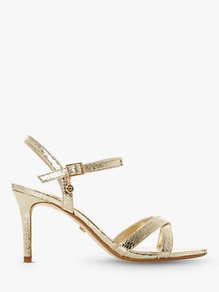 Dune Marrietta Stiletto Heel Sandals