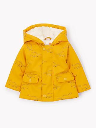 23bdc0664 Baby & Toddler Jackets & Coats   John Lewis & Partners
