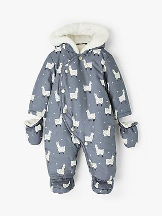 861fcb495a056 Baby Boy Clothes | Baby Boy Outfits | John Lewis & Partners