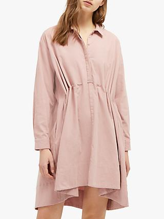 4cabbac35141d7 French Connection Smythson Shirt Dress
