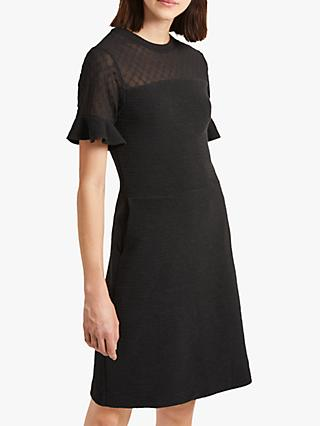 0bfcf959e1 French Connection Roesia Fit And Flare Dress