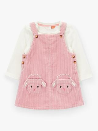 c5aa8da1 Baby & Toddler Rompers & Playsuits | John Lewis & Partners