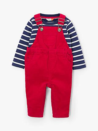 1840fbec81f3 Baby Boy Clothes   Baby Boy Outfits   John Lewis & Partners