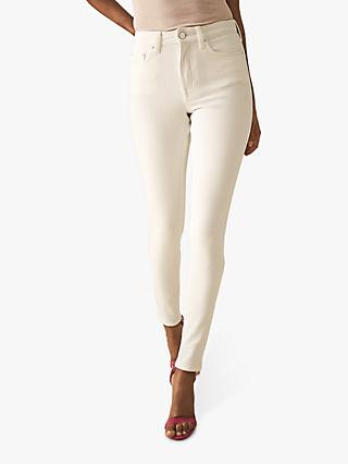 Reiss Skye 360 Skinny Bi-Stretch Jeans