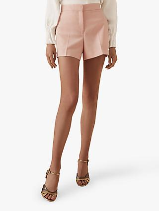Reiss Beatrix Tailored Shorts