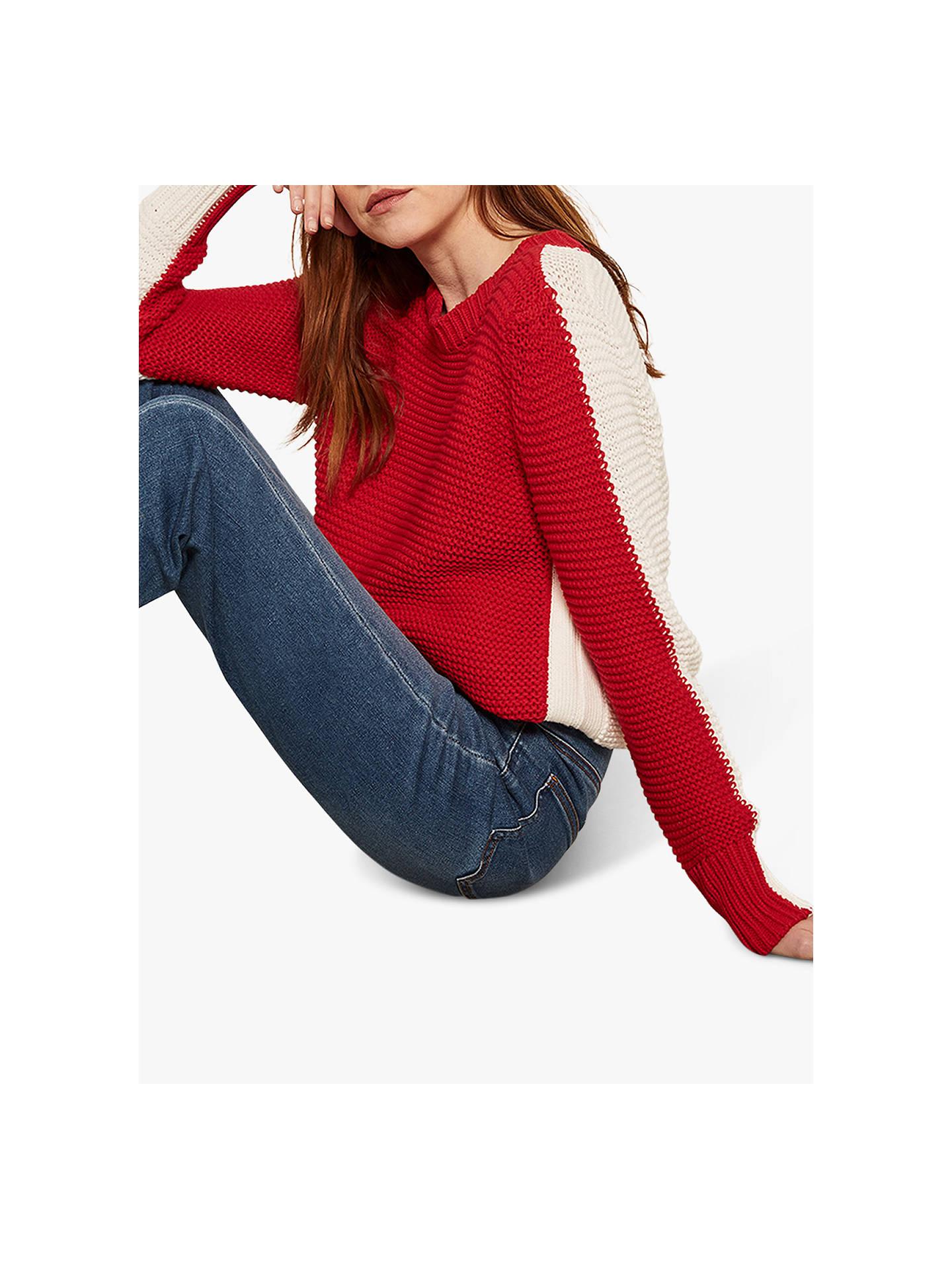 e1aa4db17278 Mint Velvet Chunky Knit Jumper