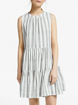 6841bd9152f Great Plains Hollywood Stripe Dress