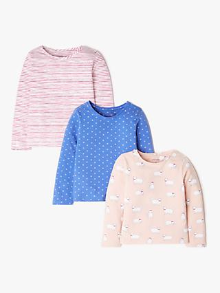 65503c8b76b9 Girls Tops | Girls Designer Clothes, Girls T-Shirts | John Lewis