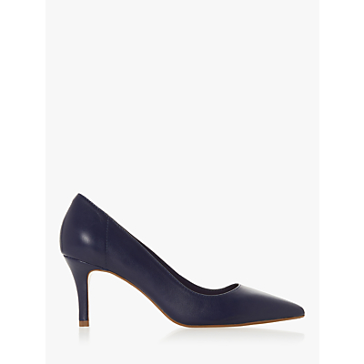 Dune Andrie Stiletto Court Shoes