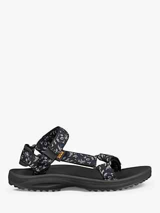 3cc04b92df26 Teva Winstead Bramble Textile Sandals