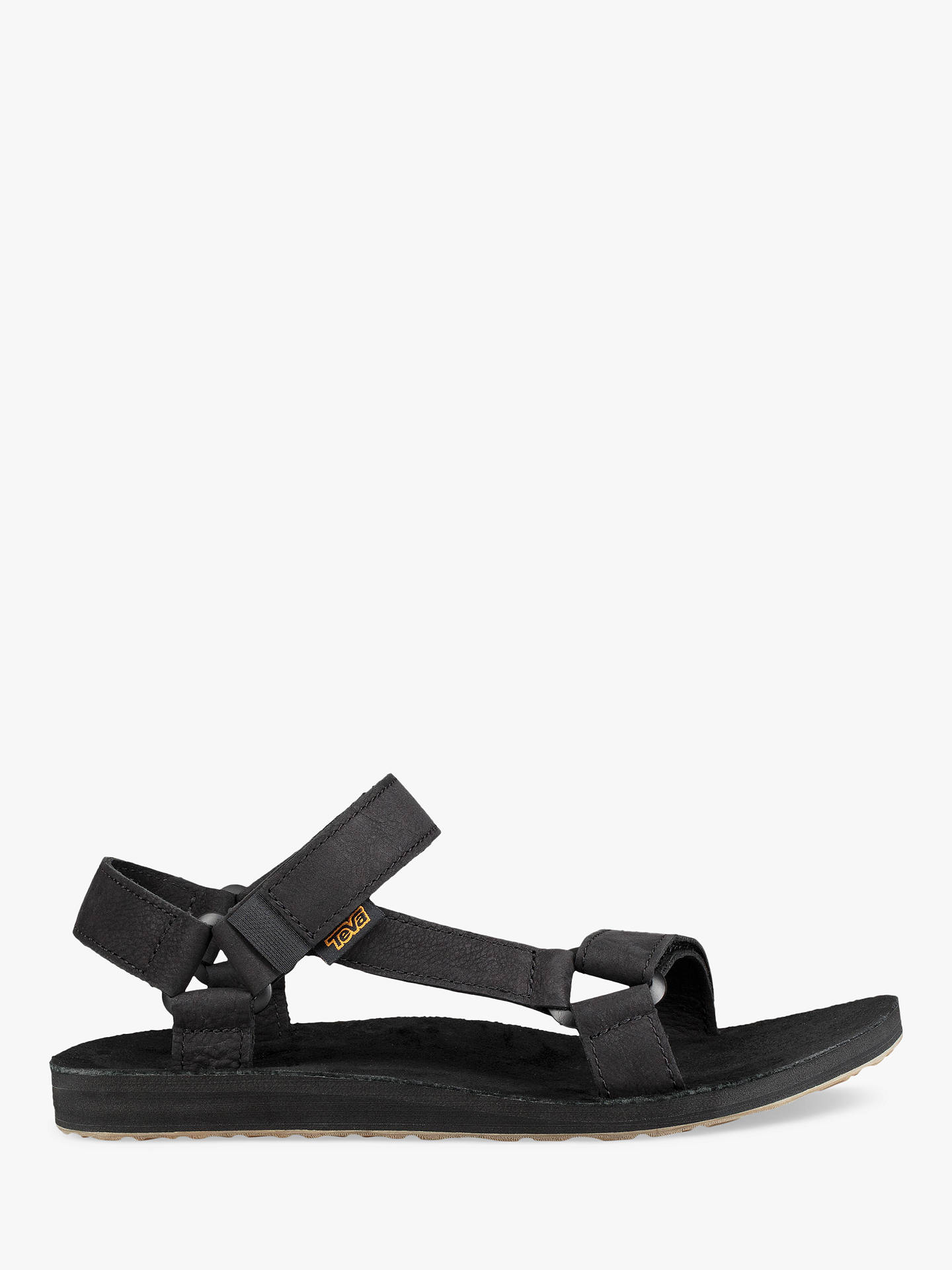 800f086a5 Teva Original Universal Leather Sandals at John Lewis   Partners