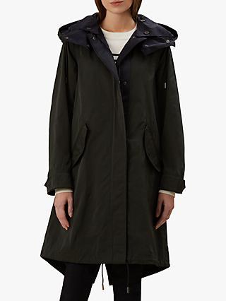 029cb3e1eb7e4 Women's Parkas Coats | Coats | John Lewis & Partners