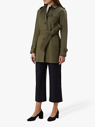 Hobbs Ella Mac Trench Coat