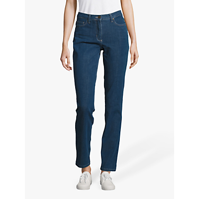Betty Barclay Flex Jeans, Middle Blue