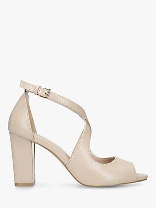 d5231993d7a Carvela Kruisey Heel Sandals