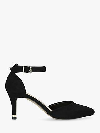 Carvela Kixx Mid Heel Court Shoes