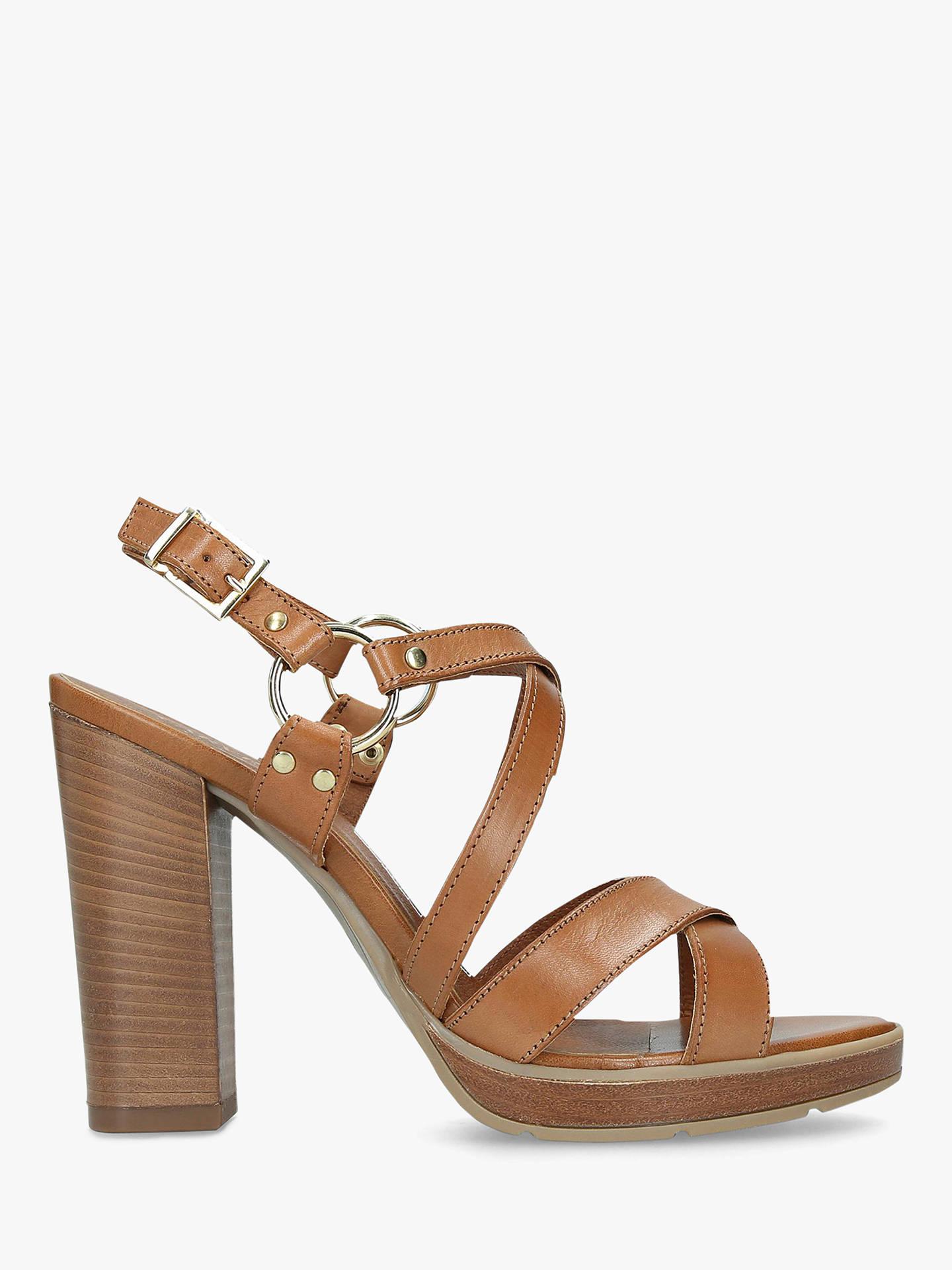 039c06d31a2 Buy Carvela Karmen Block Heel Strappy Sandals