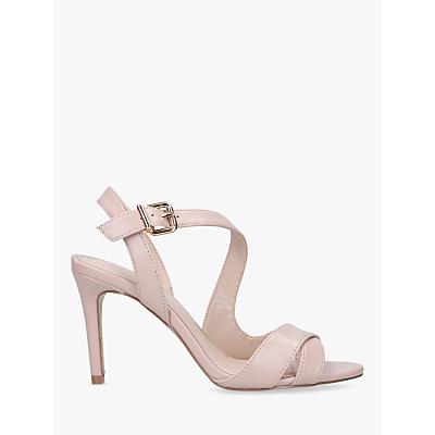 Carvela Lossy Asymmetric Stiletto Sandals