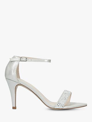 0c36ab566e68 Carvela Wide Fit Kink Stiletto Heel Sandals