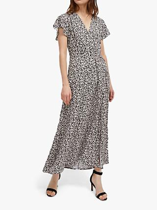 bc5b8d9925 French Connection Aubi Floral Maxi Dress
