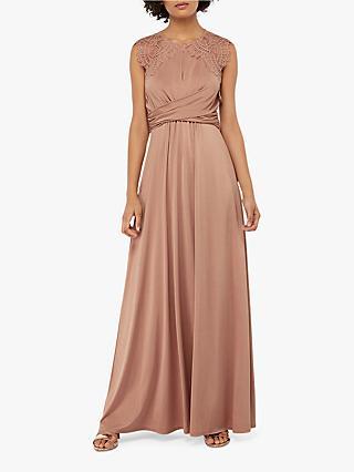2f6808d8b721b Monsoon Yasmeen Lace Maxi Dress