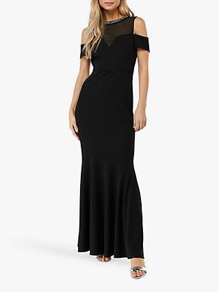 Black Tie Gowns