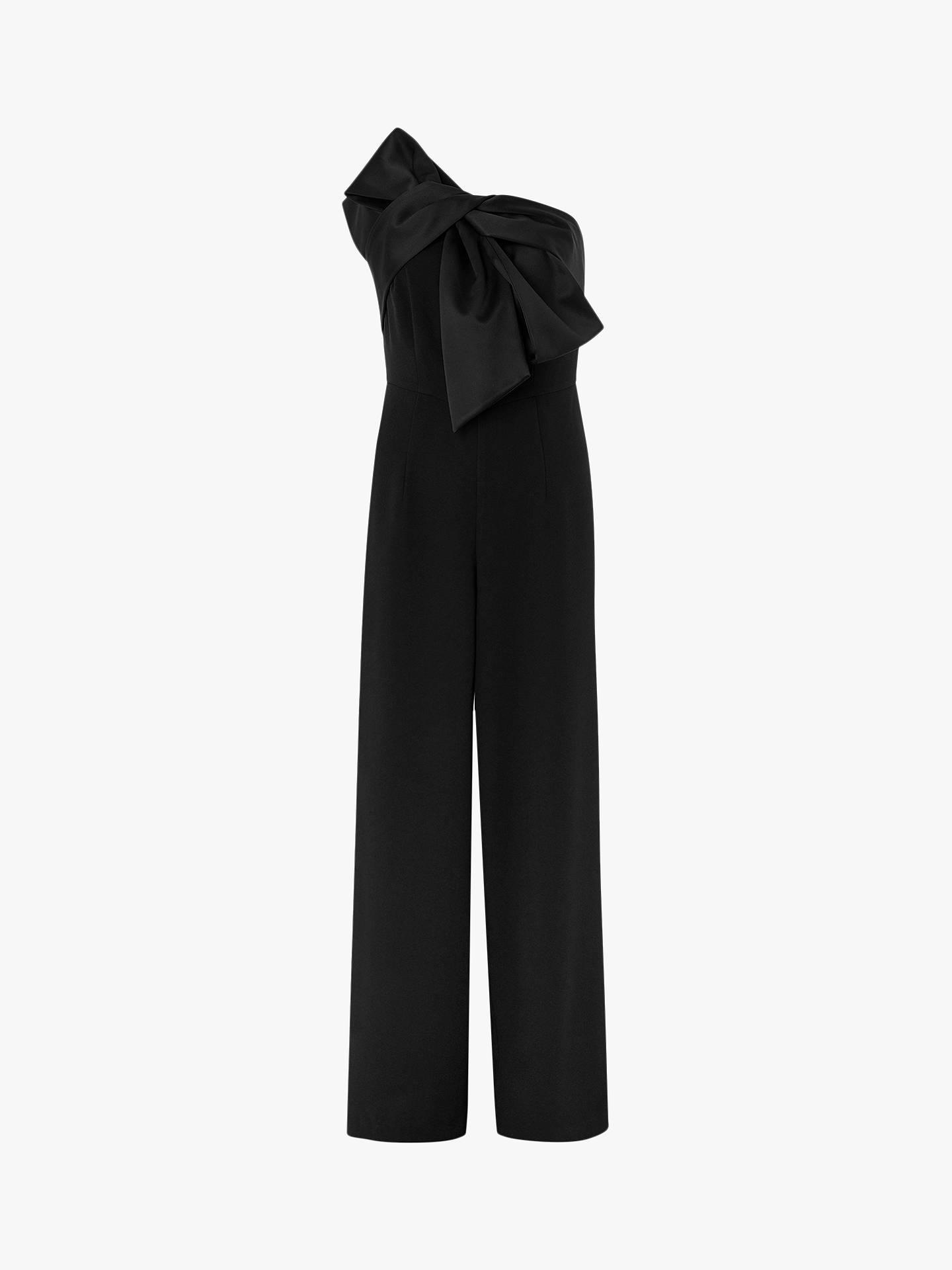 0b8a4e396a4 Zara Jumpsuit Black And White - Gomes Weine AG