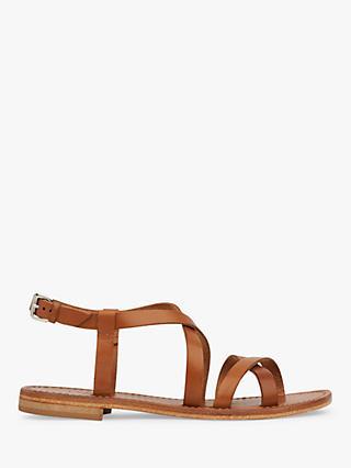 cc1401145 L.K.Bennett Fallon Greek Sandals