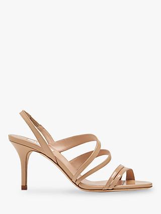 f0fa54cc24a L.K.Bennett Valeria Strappy Slingback Sandals
