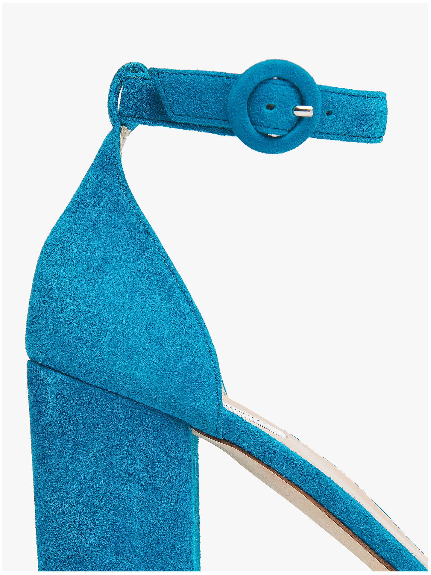 c23ebc47f90 L.K.Bennett Hester Block Heel Sandals at John Lewis   Partners