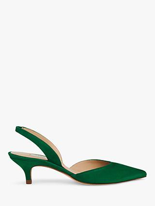6c47964336c L.K.Bennett Larissa Slingback Court Shoes
